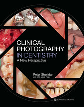 Clinical Photography in Dentistry A New Perspective