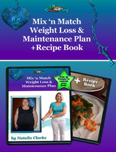 &  Maintenance Plan + Recipe Book Journey to Success
