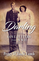 Darling Love Letters from WWII