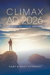 Climax AD 2026 The Seven Millennial Day View