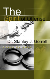 The Spirit of Offense Breaking Free