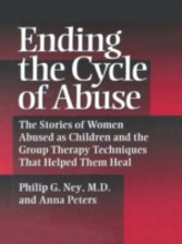Ending The Cycle Of Abuse & The Group Therapy Techniques That Helped Them Heal