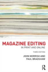 Magazine Editing In Print and Online