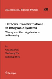 Darboux Transformations in Integrable Systems Theory and their Applications to Geometry