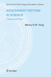 Assessment Reform in Science Fairness and Fear
