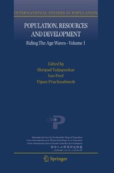 Population, Resources and Development Riding the Age Waves - Volume 1