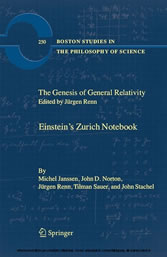 The Genesis of General Relativity Sources and Interpretations