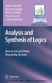 Analysis and Synthesis of Logics How to Cut and Paste Reasoning Systems