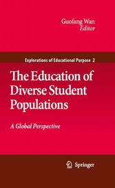 The Education of Diverse Student Populations A Global Perspective
