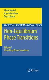 Non-Equilibrium Phase Transitions Volume 1: Absorbing Phase Transitions