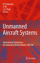 Unmanned Aircraft Systems International Symposium On Unmanned Aerial Vehicles, UAV'08