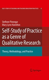 Self-Study of Practice as a Genre of Qualitative Research Theory, Methodology, and Practice