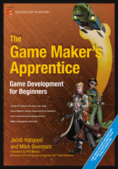 The Game Maker's Apprentice Game Development for Beginners