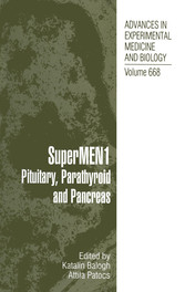 SuperMEN1 Pituitary, Parathyroid and Pancreas