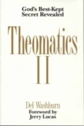 Theomatics II God's Best-Kept Secret Revealed