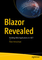 Blazor Revealed Building Web Applications in .NET