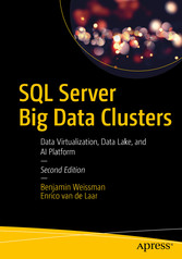 SQL Server Big Data Clusters Data Virtualization, Data Lake, and AI Platform