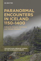 Paranormal Encounters in Iceland 1150-1400