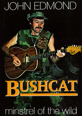 Bushcat Minstrel of the Wild