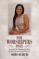 For Worshipers Only Secrets of the Worshiper