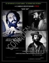 Camilo Cienfuegos Vive El Señor de la Vanguardia - Soy Yo
