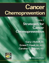 Cancer Chemoprevention Volume 2: Strategies for Cancer Chemoprevention