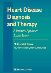 Heart Disease Diagnosis and Therapy A Practical Approach