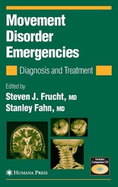Movement Disorder Emergencies Diagnosis and Treatment