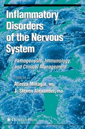 Inflammatory Disorders of the Nervous System Pathogenesis, Immunology, and Clinical Management