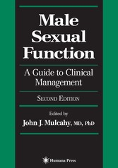 Male Sexual Function A Guide to Clinical Management