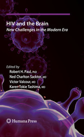 HIV and the Brain New Challenges in the Modern Era
