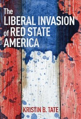 Liberal Invasion of Red State America
