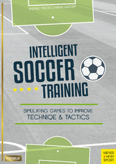 Intelligent Soccer Training & Tactics