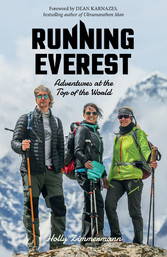 Running Everest Adventures at the Top of the World