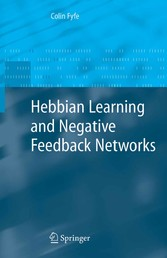 Hebbian Learning and Negative Feedback Networks