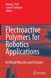 Electroactive Polymers for Robotic Applications Artificial Muscles and Sensors