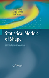 Statistical Models of Shape Optimisation and Evaluation