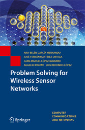 Problem Solving for Wireless Sensor Networks