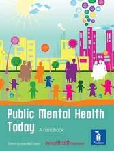 Public Mental Health Today