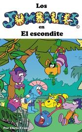 Los Jumbalees en El escondite Una divertida historia sobre el  escondite, para niños de 3 a 5 años