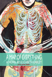 A Map of Everything - a novel