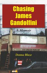 Chasing James Galdolfini A Memoir