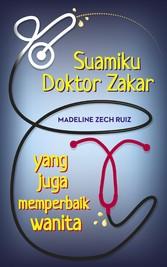 Suamiku Doktor Zakar Yang Juga Memperbaik Wanita I Married A Penis Doctor Who Fixes Women Too