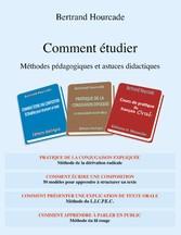 Comment étudier Méthodes pédagogiques et astuces didactiques