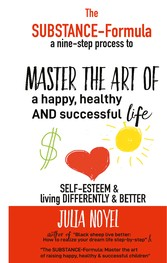The Substance-Formula Master the Art of a happy, healthy AND successful Life & better