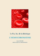 'hémochromatose