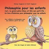 'histoires pour philosopher avec les enfants Pour réfléchir et philosopher avec des enfants à partir de 5 ans
