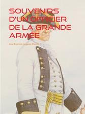 'un Officier de la Grande Armée