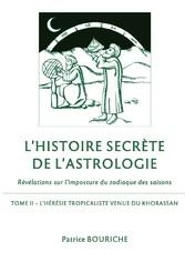 'astrologie 'Hérésie tropicaliste venue du Khorassan