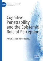 Cognitive Penetrability and the Epistemic Role of Perception